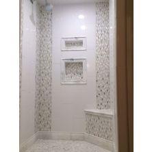 Hartland Shower