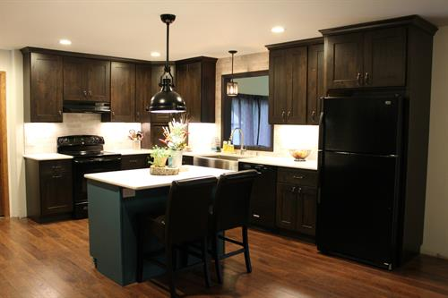 Fort Atkinson Kitchen Remodel 2