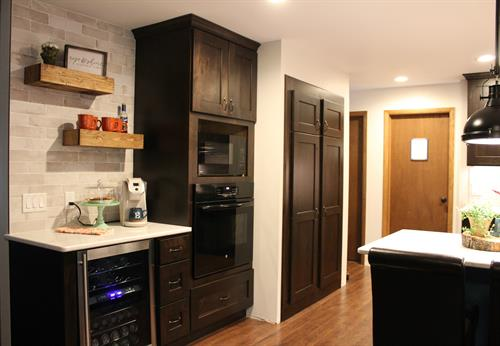 Fort Atkinson Kitchen Remodel