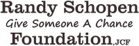 Randy Schopen Foundation, JCF