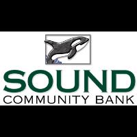 Ribbon Cutting at Sound Community Bank, Creekside Branch