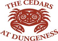 Cedars at Dungeness Veterans Day