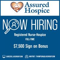 Assured Hospice of Clallam and Jefferson Counties