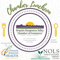 September 2021 Chamber Luncheon