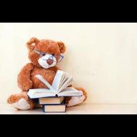 BEARS & BOOKS - ROTARY DONATION DROP-OFF