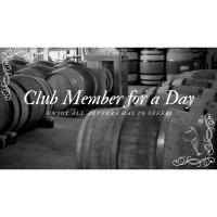 Arterra Wines Club Member For a Day