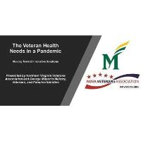 Veteran Health Needs in the Pandemic: Moving Toward Innovation Solutions