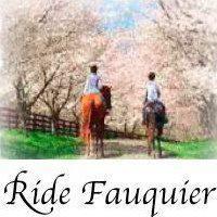 Ribbon Cutting - RideFauquier, dba Fauquier Equestrian Forum
