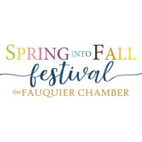42nd Annual Old Town Warrenton Spring into Fall Festival
