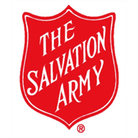 National Salvation Army Week, May 9th-16th