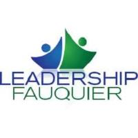LEADERSHIP FAUQUIER APPLICATIONS ARE OPEN