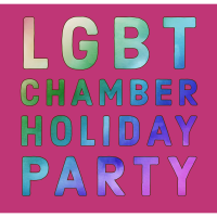 Save the Date: LGBT Chamber Holiday Party