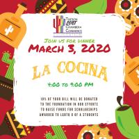 La Cocina Fundraiser for the LGBT Foundation