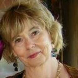 Julie Slayton Frank