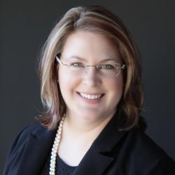 Heather Strickland