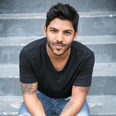 Matthew Coelho
