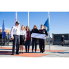 Quincy Valley Veterans Recognition Wall