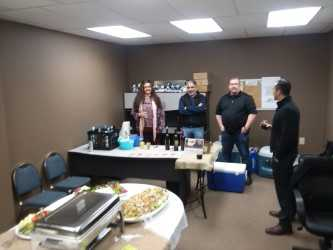 Business After Hours - 2018