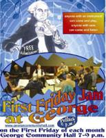 First Friday Jam