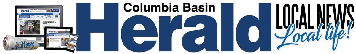 Columbia Basin Herald (Local Community Newspaper)