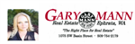 Gary Mann Real Estate-Julie Hoersch