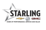 Starling Chevrolet Buick GMC