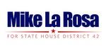 State Representative Mike La Rosa