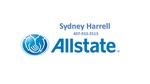Allstate Insurance Sydney Harrell