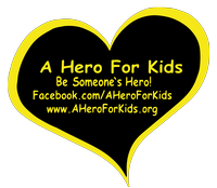 A Hero For Kids Foundation