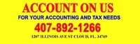 Account On Us