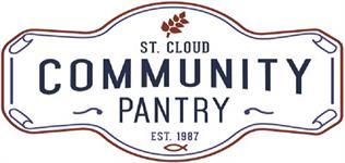 St. Cloud Community Pantry