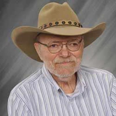 Melvin Welch
