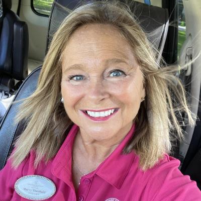 Marcy Smiley Theobald