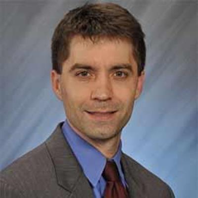 Brent Burish