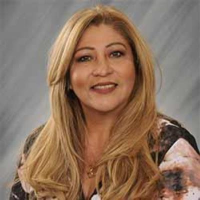 Alicia Hermosa