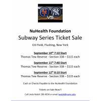 NuHealth/NUMC Hospital