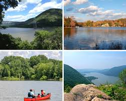 Explore the Hudson Valley during your stay with us!