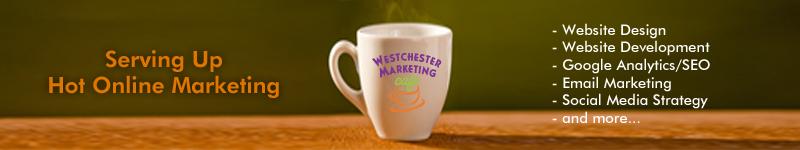 Westchester Marketing Cafe
