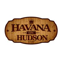 Havana On Hudson logo we created