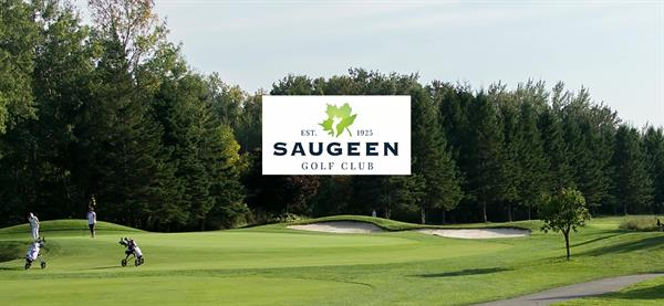 5 minute drive to local 27 hole Saugeen Golf Club