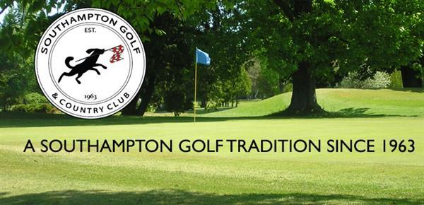 5 minute drive to local 18 hole Southampton Golf Club