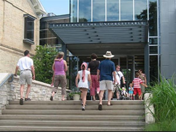Bruce County Museum in Southampton. Exhibits, events and programs for the entire family