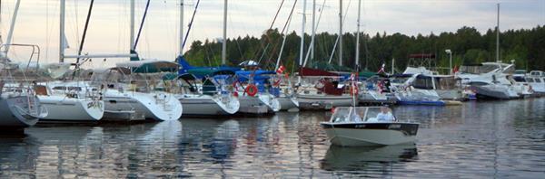 Port Elgin Marina