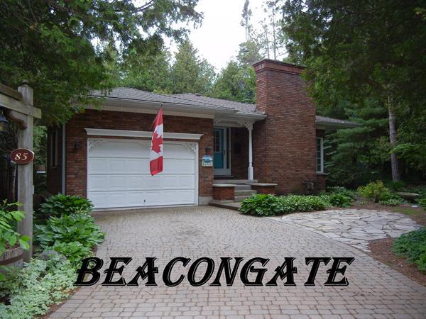 Beacongate