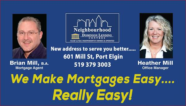 Your Professional Mortgage Team