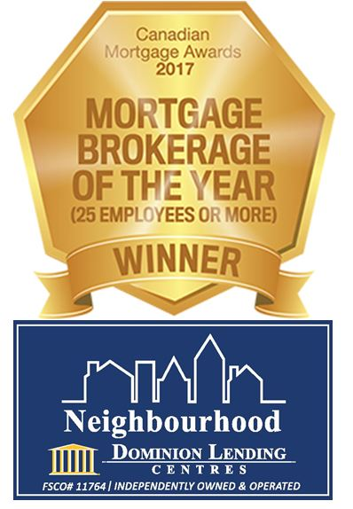 No 1 Mortgage Brokerage in Canada