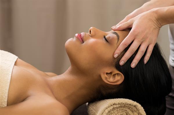 Crowning Rapture Head Massage