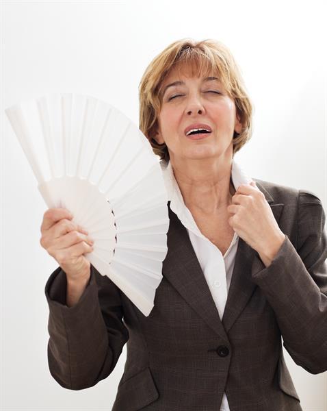 Take Control of Menopausal Symptoms