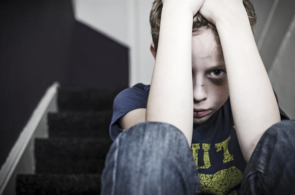 Abuse and Depression with Children and Teens