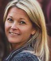 Irene Collins, Law Clerk